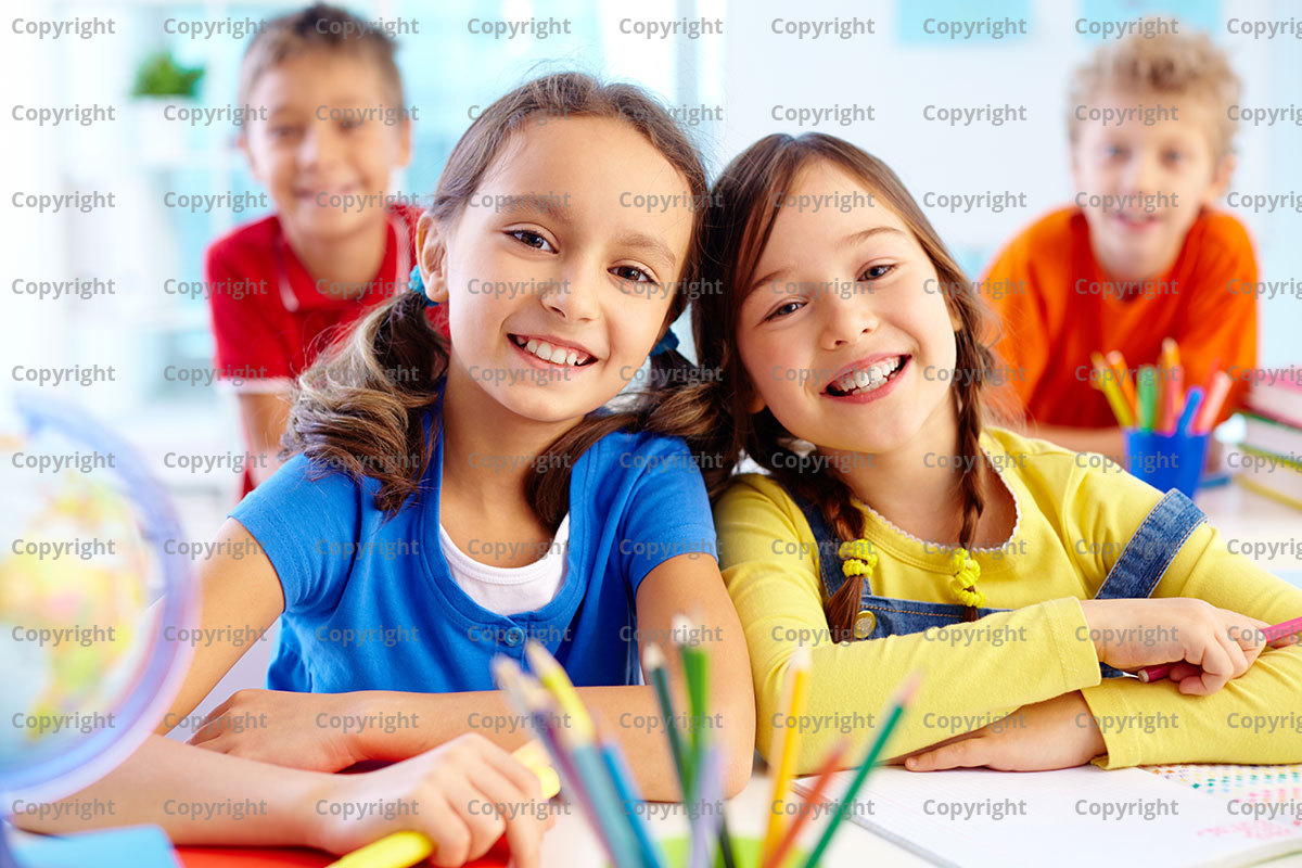 How to help your child make (and keep) friends